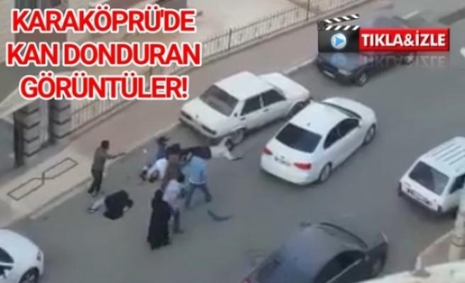 Bir kişi tutuklandı