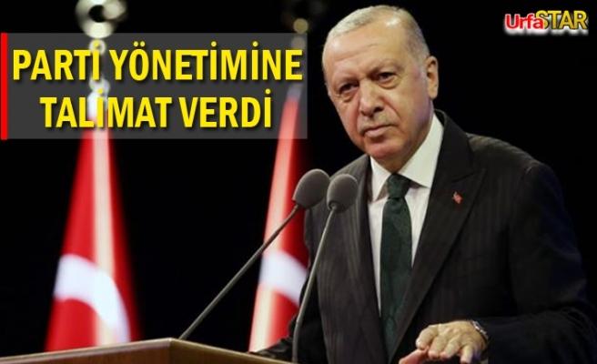 Erdoğan, 'Ciddi Almayın Önemsemeyin'
