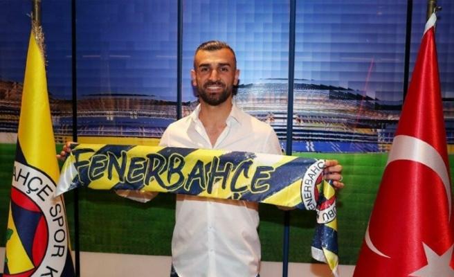 Fenerbahçe, eski Urfasporlu futbolcuyu transfer etti