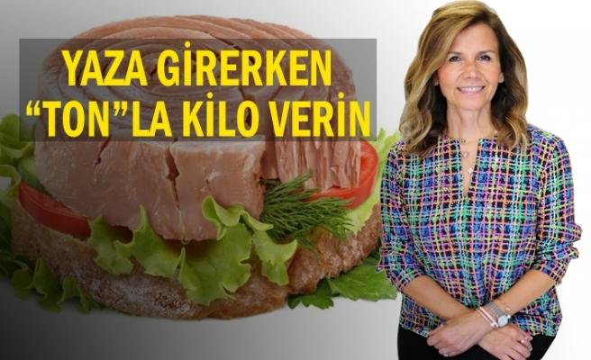 Muhteşem diyet tarifi...