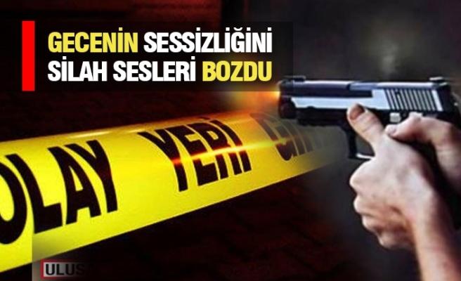 Şanlıurfa'da Sokak Ortasında Cinayet