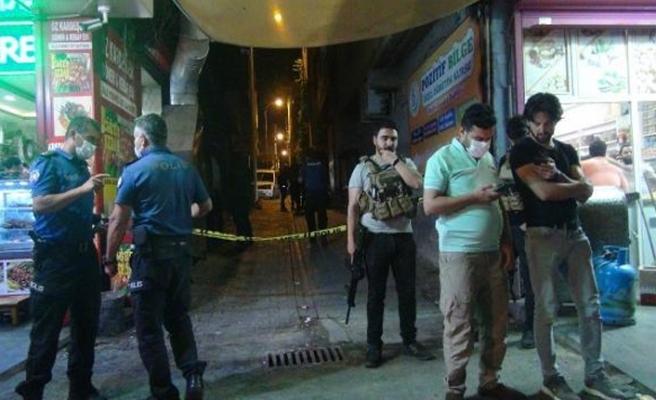 Urfa'da polise ateş açıldı!