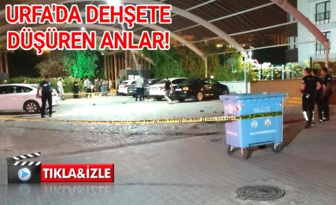 Urfalı Avukat öldürüldü!