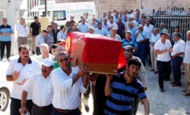 4 PYD'linin cesedi Urfa'ya getirildi