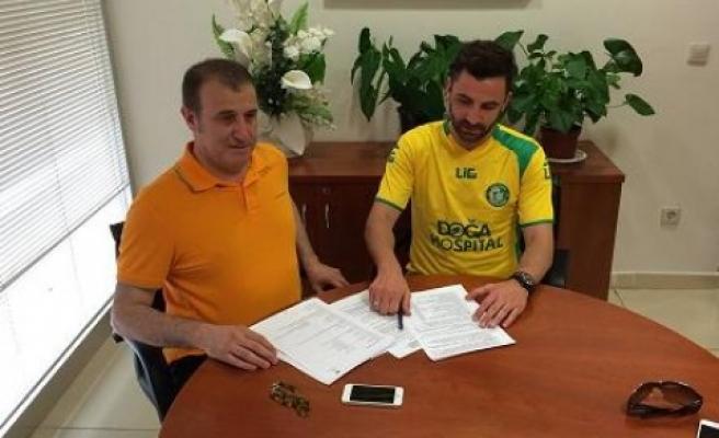 Abdulkadir Özgen de imzaladı