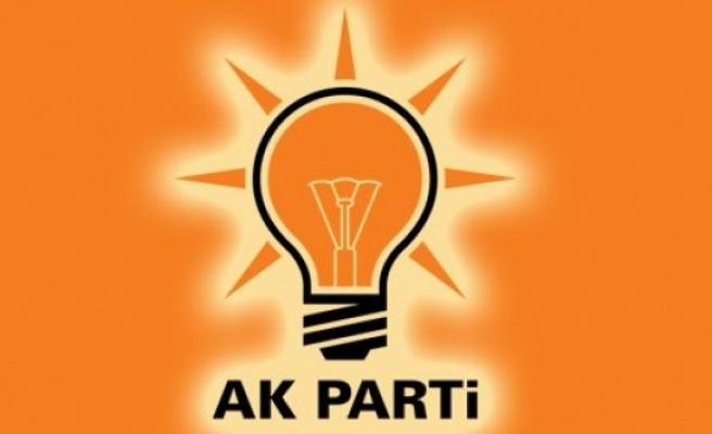 Ak Parti 1 Kasım için toplanıyor