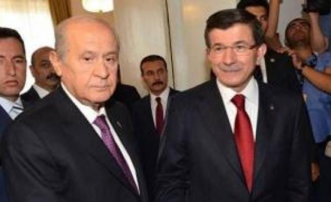 AK Parti, MHP'ye bu teklifle gidecek