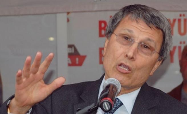 AK Parti Urfa milletvekiliyle ilgili şok iddia