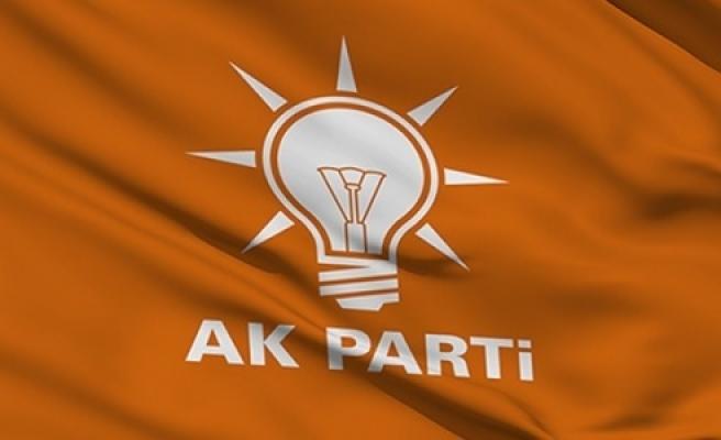 AK Parti'de 3 isim Ankara'ya çağrıldı