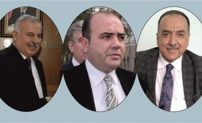 AK Parti'de ilk üç gününün özeti...
