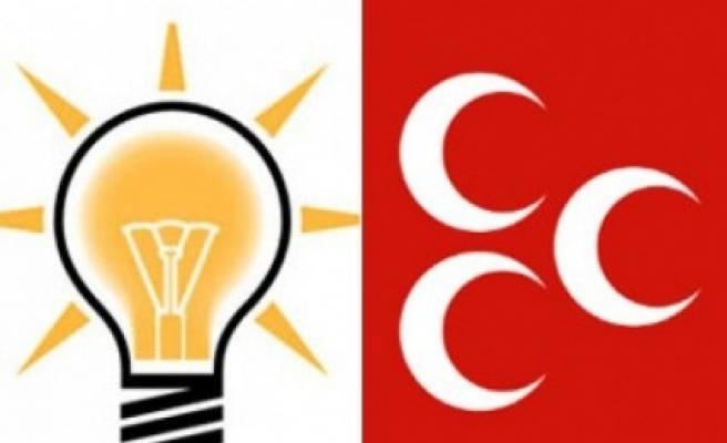 AK Partili vekilin ağabeyi MHP'den aday