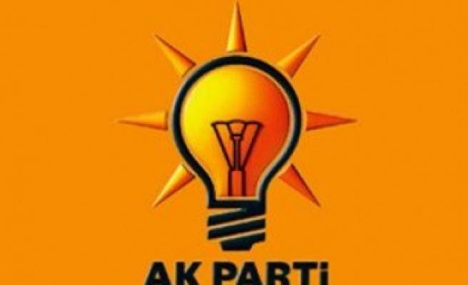 AK Parti'nin Karaköprü adayı belli oluyor