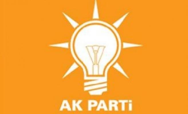 AK Parti'nin Urfa cephesinde heyecanlı bekleyiş