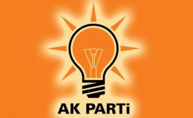 AK Parti'nin Urfa'da büyük şok yaşadığı ilçede