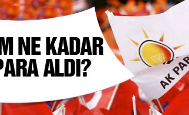 AK Parti'yi her seçim zafere götüren sır!