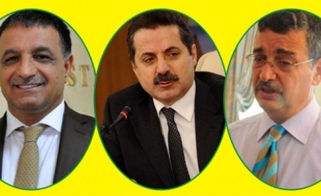 Ankara'da kritik toplantı