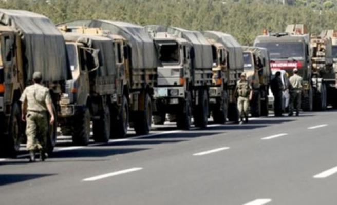 Asker hangi koşulda Suriye'ye girecek?