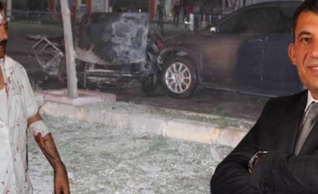 Atilla'ya yapılan saldırıda flaş gelişme