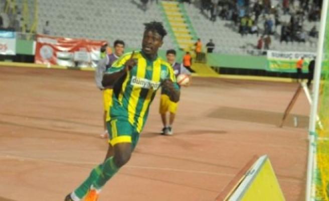 Banahene, Adanaspor'la anlaştı mı?