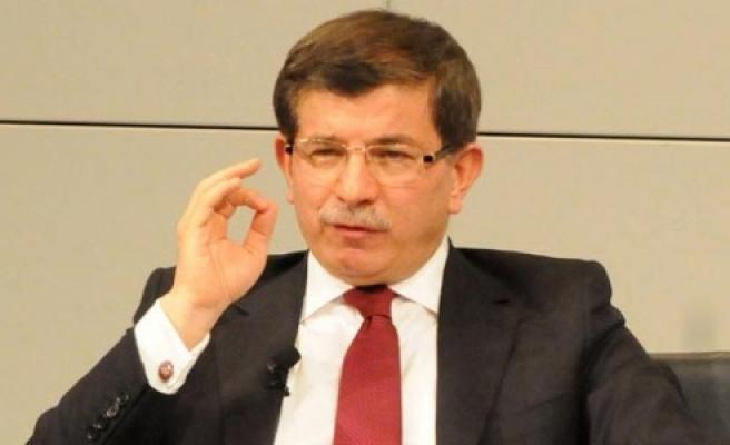 Başbakan, Urfa'daki olay için konuştu