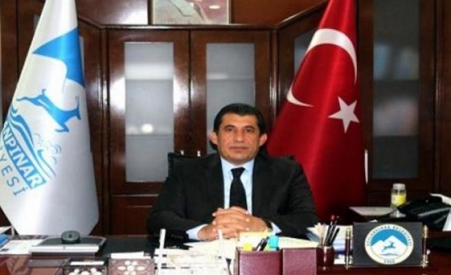 Başkan Atilla'dan suikast açıklaması