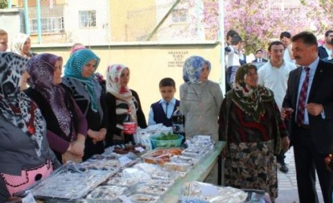 Başkan Tuna'dan Kutlu Doğum Haftasını Kutladı