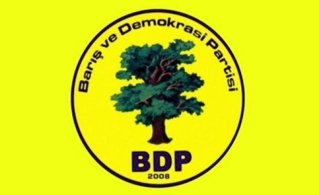 BDP'yi bekleyen büyük tehlike!