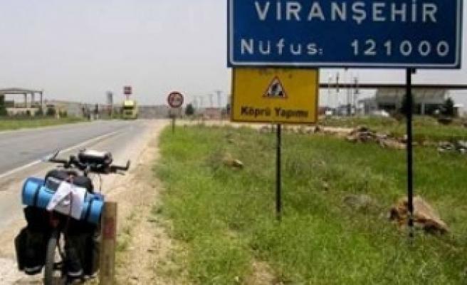 Borsadan Viranşehir'e müjdeli haber!