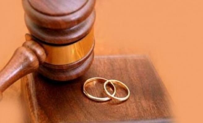 Boşanmalarda ilk yıl tehlikesi