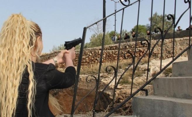 Bu film Urfa'da çekiliyor!
