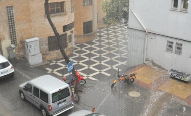 Buda Haziran yağışı