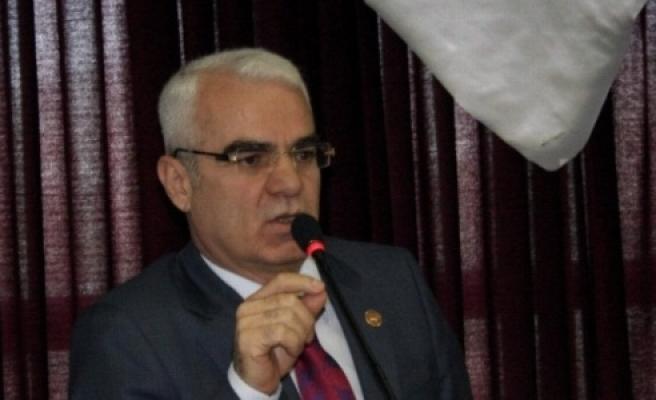 Cumhuriyet Başsavcısı'ndan acı itiraf