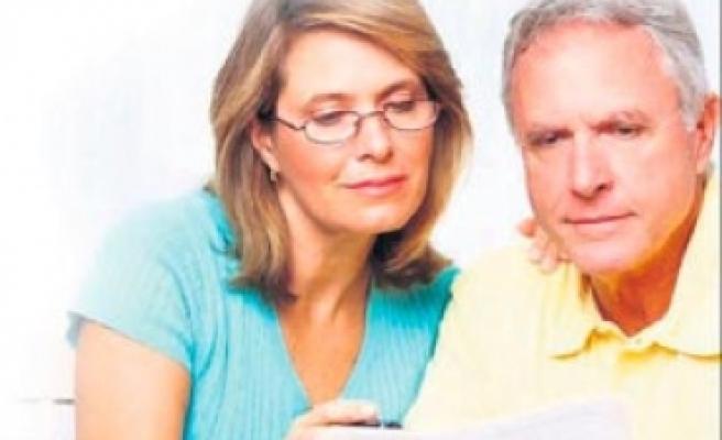 Emeklinin borcu siliniyor