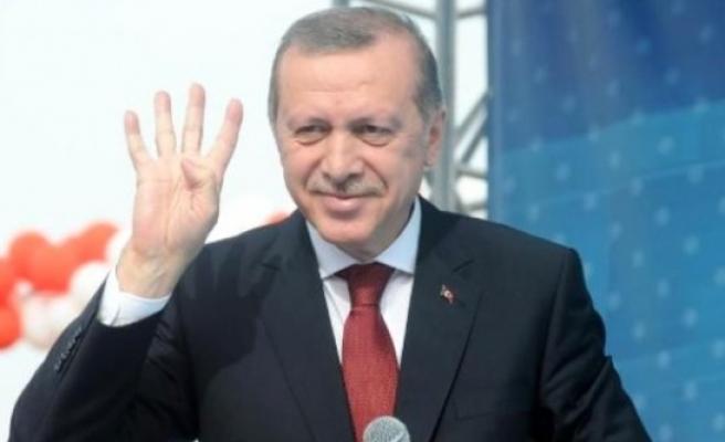 Erdoğan'dan Türkiye'yi ayağa kaldıracak büyük sürpriz...