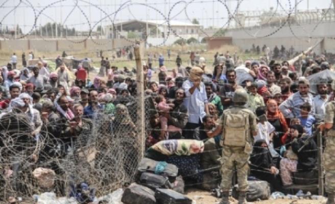 Esad ve IŞİD'in hain planı