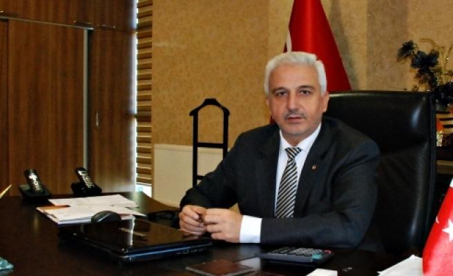 Eskişehir'e ilk tepki koyan Başkan...