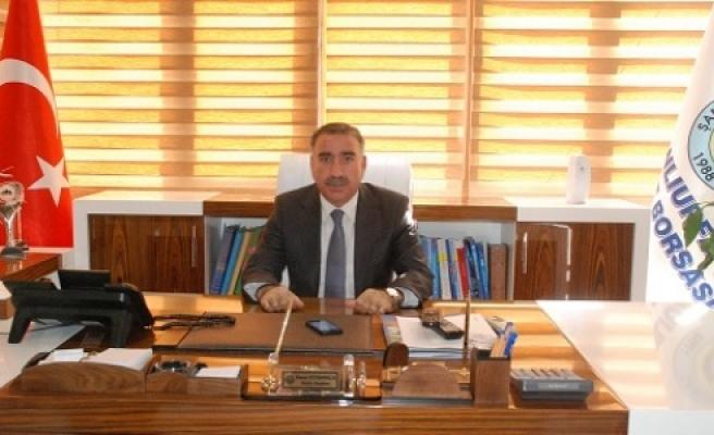 """Eyyüpoğlu; """"Blokeler kaldırılmalı"""""""