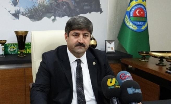 Eyyüpoğlu, olaya açıklık getirdi