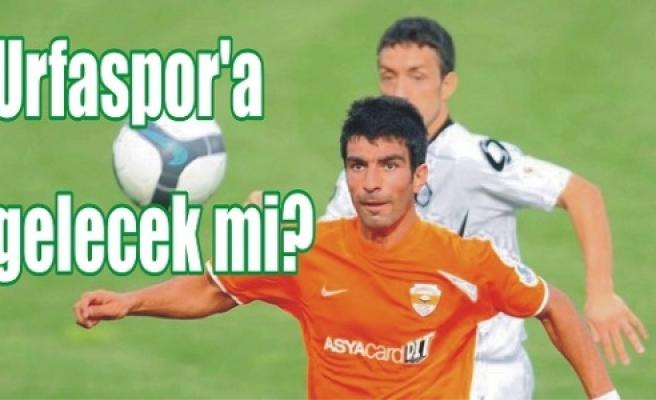 Fevzi Özkan Urfastar'a konuştu