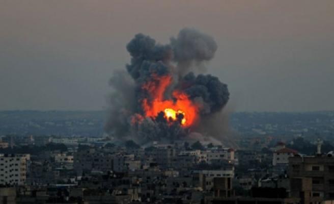 Gazze'de 72 saatlik ateşkes sona erdi