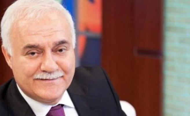 Hatipoğlu, Urfa'da 'İslam'da Aile'yi anlattı