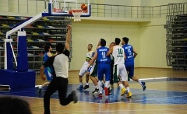 Haydi Basketbol şölenine