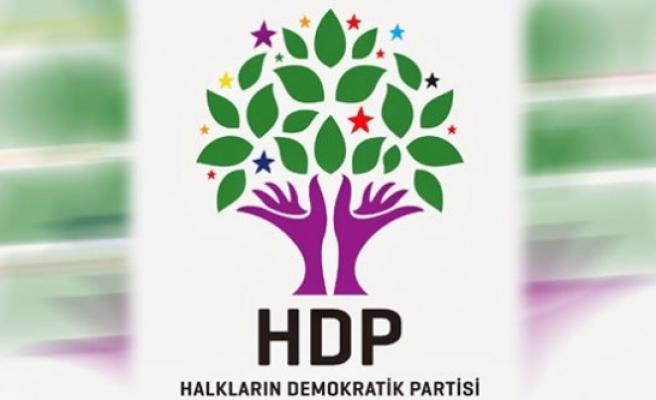 HDP'den flaş teklif