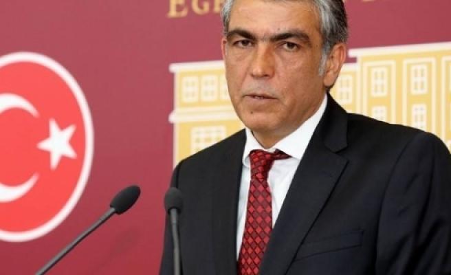 HDP'li Ayhan'dan şok açıklama!