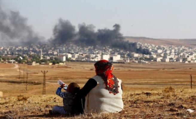 İki YPG'li daha öldü