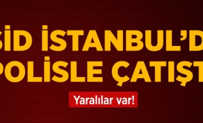 IŞİD İstanbul'a sızdı!