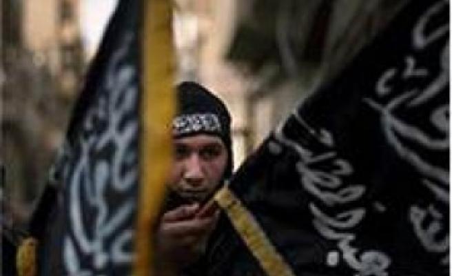'IŞİD Türkiye'de eylem yapabilir'