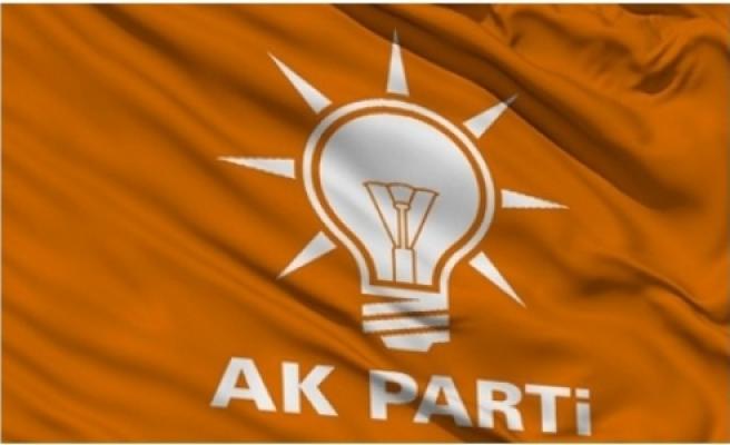 İşte AK Parti'nin aday adayı sayısı