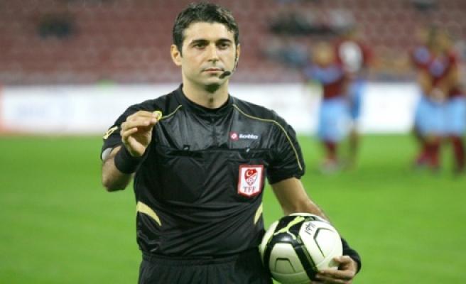 İşte Elazığspor maçının hakemi