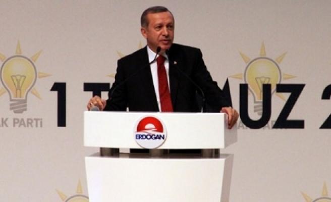 İşte Erdoğan'ın Urfa'ya geleceği tarih